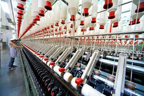 """在一起,共未来!""""中国纺织国际产能合作企业联盟""""即将启动"""