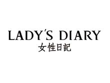 女性日记女装