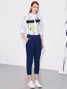 诺兰贝尔女装牛仔裤