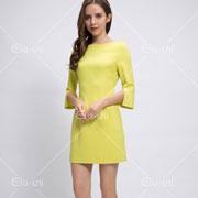 快时尚女装品牌依路佑妮 引领潮流新时尚!