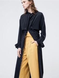 KENNY扣扣17春新款时尚外套