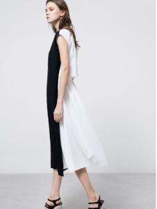 KENNY扣扣17夏新款个性连衣裙