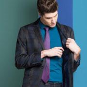 袋鼠男装加盟 中国高性价比风尚男装品牌