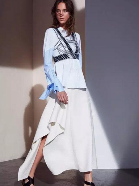 BCBG Max Azria女装2017春夏新品
