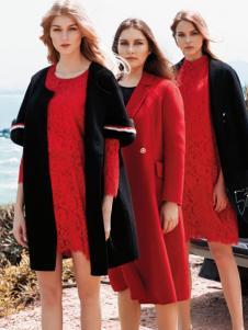 QZMEI芊之美女装大衣系列