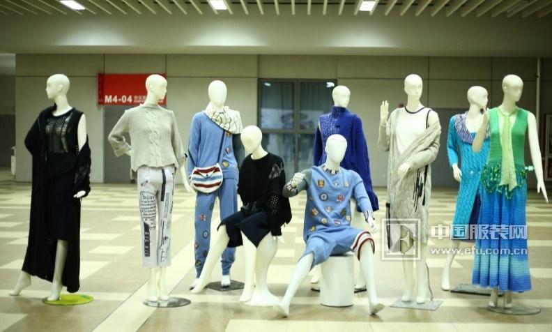 """第三届海阳国际编织艺术节暨""""海阳毛衫杯""""2017针织服装创意设计大赛"""
