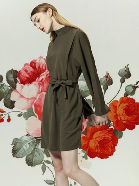 SUQIU诉求女装2017春夏新品