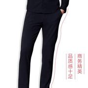 才子男装:想酷就酷 男人选对裤子才是正经事