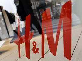 """H&M进中国十周年 """"快时尚""""在华「不安」与「摆动」"""
