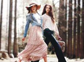 一季度即将结束 中国零售业销售疲软 服装尤为突出