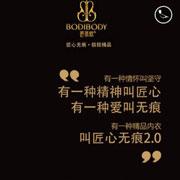 芭蒂欧-匠心无痕2.0 (沈阳站)2017品牌战略暨新品品鉴会
