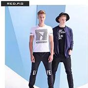 RED.P.G 2017S/S新款时尚大片
