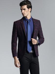 诺奇男士新款西装