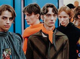 热门男装品牌J.W.Anderson将在佛罗伦萨男装展办秀