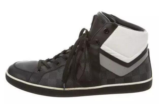二手奢侈运动鞋
