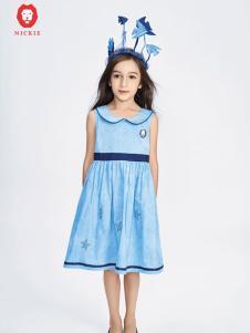 NICKIE英伦时尚童装新款