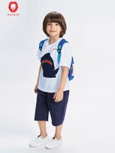 NICKIE童装2017年服饰新款