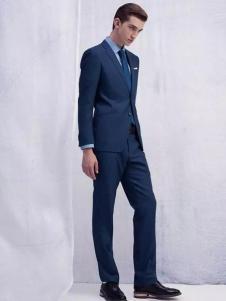 SATCHI沙驰男装2017新品西服套装