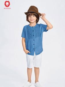 NICKIE童装时尚服饰新款