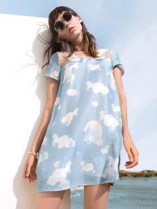 璱妠女装连衣裙