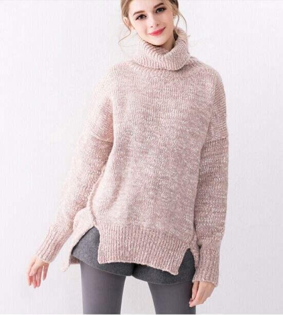 毛衣加工廠羊毛衫廠家 針織衫外貿加工