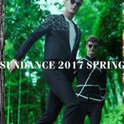 圣得西2017春装新品 ▎春季型男的⑤大装备Get√