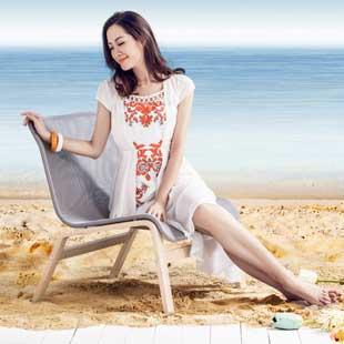 夏姿绮民族风特色时尚女装加盟 六大合作支持!