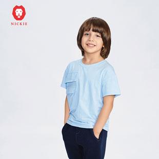 NICKIE致力于打造英伦经典时尚的高级童装