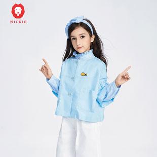 2017年童装联营品牌  NICKIE童装联营合作
