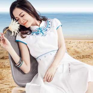 夏姿绮民族风女装加盟-打造东方韵味与时尚流行的有机结合!