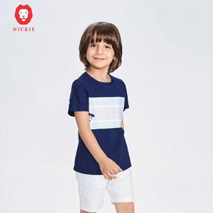 NICKIE童装招商加盟  联营合作好品牌