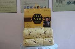 蜂巢能量养生被:静态按摩,运行气血,消炎镇痛,睡眠中的理疗保健专家