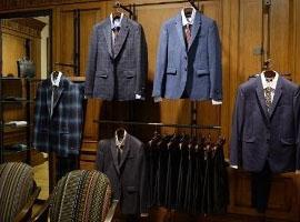 英国独立设计师品牌Paul Smith疲软 会卖给日本人吗