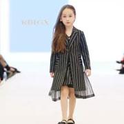 轻奢童装品牌——遇见RBIGX