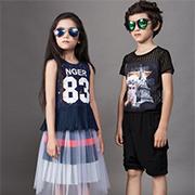 土巴兔 时尚童装  妈妈们给孩子的时尚选择