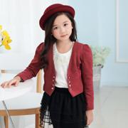 西瓜王子童装搭配教你春天适合穿什么外套
