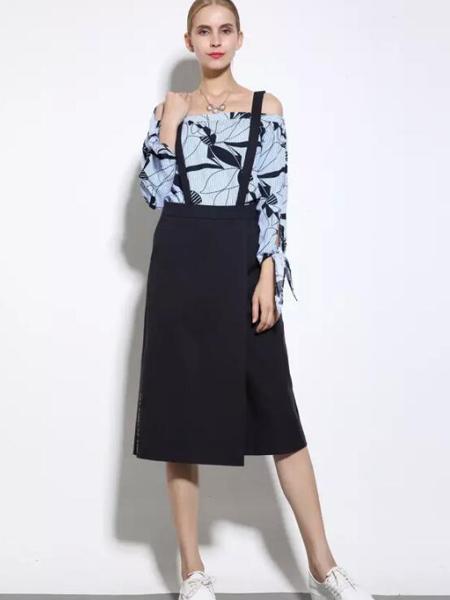 索玛女装2017新品