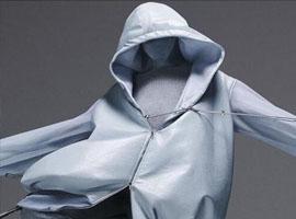 Nike概念店邀请五位新锐设计师合作 华人设计师受邀