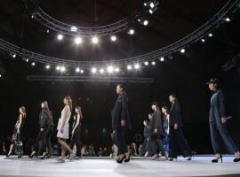 中国国际时装周见证了中国时尚20年,它的进步远不止这些