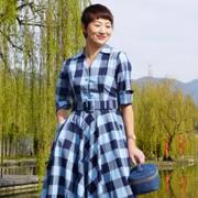 穿上卡蔓Carmen裙子,飞到云南最美春光里