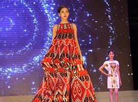 新疆服装设计师协会正式成立 带动新疆服装产业发展