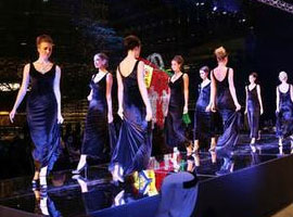 """""""时尚背后的秘密""""首次线下科技创新峰会将在沪举行"""