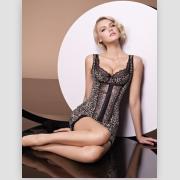 塑造危险曲线,莱特妮斯功能美体内衣最新款隆重上架