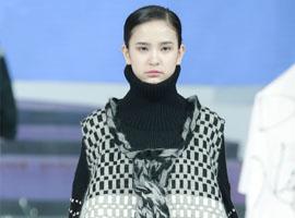 """""""汉帛奖""""第25届中国国际青年设计师时装作品大赛"""