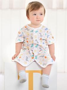 童泰婴童装睡衣