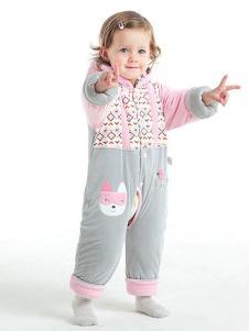 童泰婴童装连体服