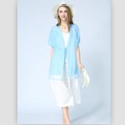 怎么穿才最适合躁动不安的夏季?韩菲斯新款女装教你读懂夏天