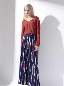 迪斯廷凯时尚女装新款