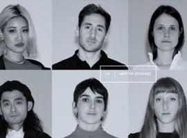LVMH青年设计师大奖赛进入决赛期 女设计师占上风