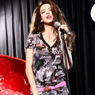 GHYCI吉曦女装 专注20-35岁都市时尚女性